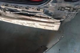 钦州中达一汽丰田4s店人为敲坏车辆,申请保险理赔,良心何在?