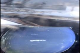 一汽大众汽车发白影响驾驶安全