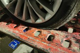 轮胎质量问题,纯电里程与宣传不符