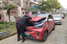 汽车购买5个月小电瓶2次亏电不能行驶