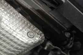 发动机渗油  离合器异响