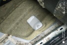 变速箱严重顿挫,天窗排水管设计缺陷导致漏水