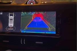 东莞市南城保时捷中心刹车异响,后车影像不可用