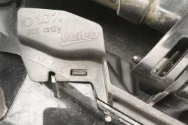用Valeo(法来奥)允当原厂件