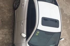 车辆静止2天状态,天窗自动破裂