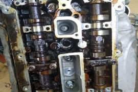 福特蒙迪欧致胜因出厂质量问题致发动机大修2次