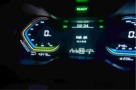 奇瑞新能源汽车整车问题