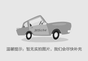 品牌向上的拳头 上海车展实拍江淮瑞风S7