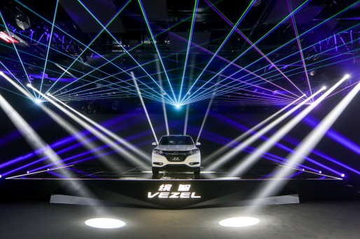 日系SUV对比导购:缤智、XR-V和劲客该买哪一款?