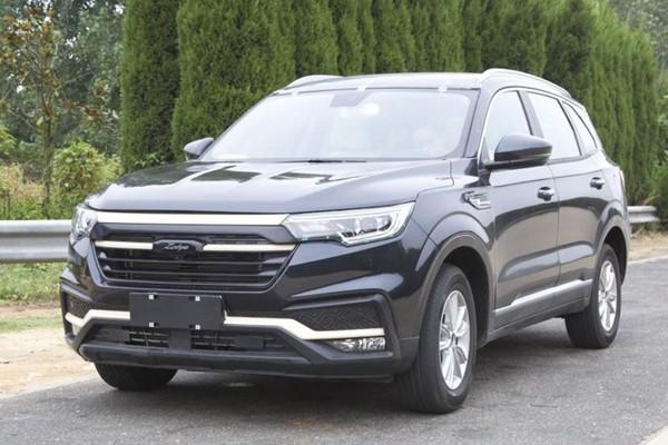 曝众泰T500详细配置 6款车型/4季度上市