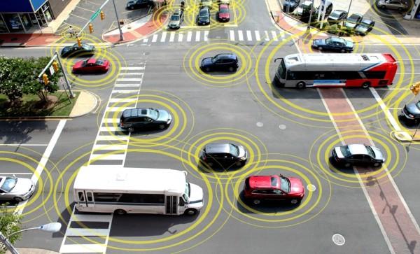 明年中国有望诞生首张自动驾驶路测牌照
