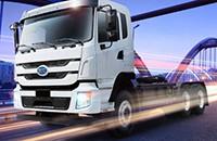 比亚迪将在加拿大建立首家工厂 生产电动卡车