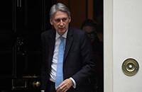 英国财政部拟上调电动汽车与无人驾驶汽车预算