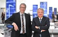 经营理念差异大 采埃孚全球CEO Stefan Sommer离职