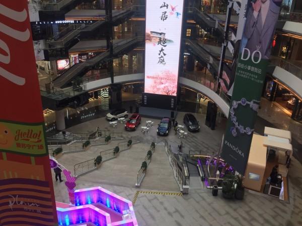 东风雷诺2018款科雷傲-徐州地区上市会圆满落幕