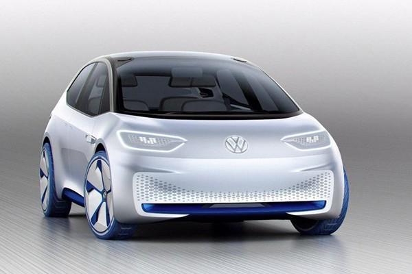 8款新车 大众MEB平台车型2020年国产