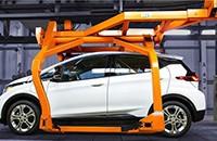 通用今年将在全球交付电动汽车 韩国已预订5000辆