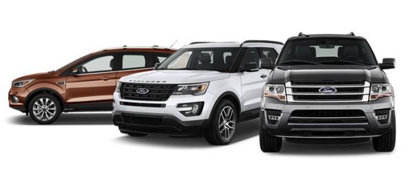 福特将对车型阵容瘦身 今年公布产品削减细节