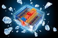 宝马与EC Power签订专利协议 合作低温锂电池加热技术