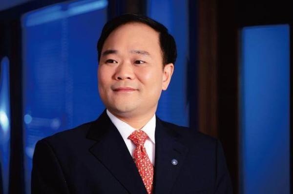 90亿美元,李书福成奔驰母公司最大股东