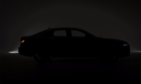 奥迪新一代A6预告视频 日内瓦车展亮相
