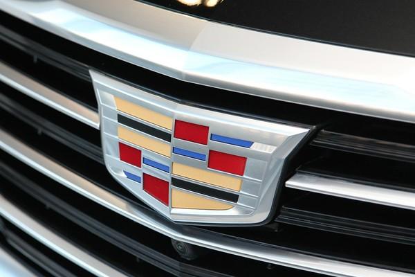 凯迪拉克确认将推出CT3 前置后驱A级车