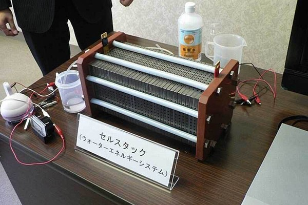 超5000小时 中国开发高耐久性燃料电池