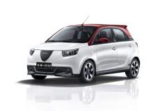 电咖·EV10 2017款 专业版