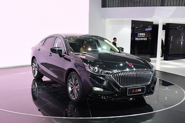 红旗H5预售16-20万元 将北京车展上市