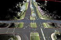 HERE着眼于自动驾驶车辆 开设高清实时地图研发基地