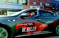 现代摩比斯计划今年在美开展3级自动驾驶路测