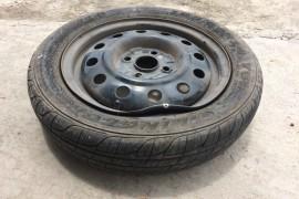 比亚迪-比亚迪F0轮胎不安全