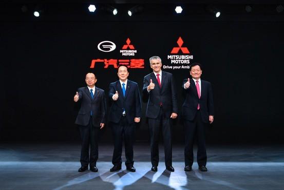 聚焦北京车展, 欧蓝德诠释汽车新生活