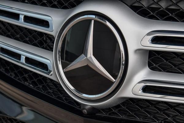 增值税下调 梅赛德斯-奔驰车型售价调整