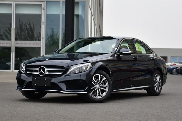 售35.38万元 奔驰C级成就特别版上市
