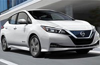 3月全球电动车销量前十车型 北汽EC为第三