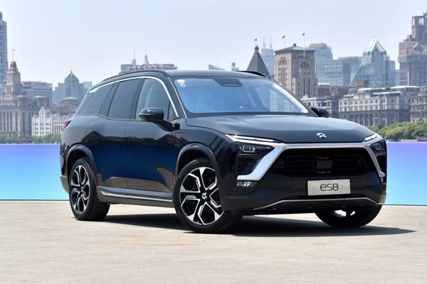 年底上市 蔚来ES6将继续由江淮汽车生产