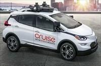 通用欲明年推自动驾驶共享出租车 或将提供定制版车型