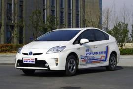 丰田不在中国提供普锐斯的备品备件,还不提供备用车