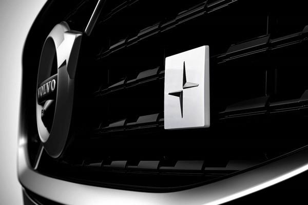 全新新S60性能版预告图 沃尔沃官方魔改