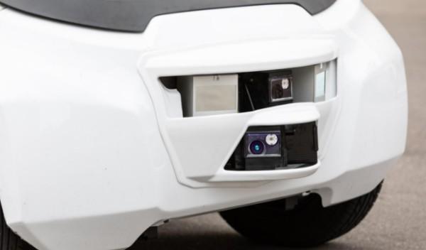 麦格纳和May Mobility合作开发自动驾驶通勤车