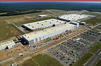 中美贸易博弈 沃尔沃美国新工厂就业或受影响