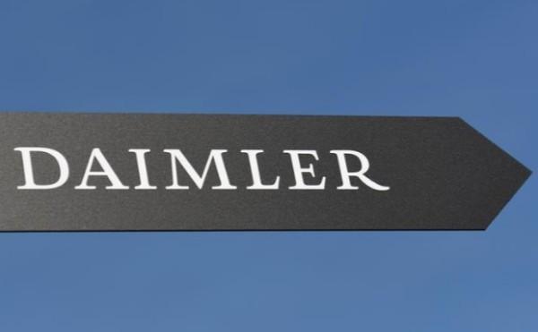 受中美贸易摩擦影响 戴姆勒下调2018年利润预期
