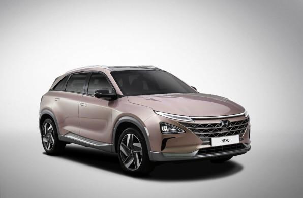 现代汽车携手奥迪 共同发展氢燃料电池汽车技术