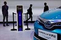 为削减营销支出促进研发 丰田或将取消与北京电通合作