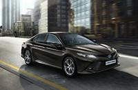 丰田押注凯美瑞混合动力车 以扩大欧洲市场份额