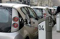 亏损3亿欧元 巴黎终止电动汽车共享计划
