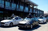 裁员100名 Uber缩减自动驾驶团队规模