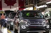 美国参议院投票:限制特朗普对汽车等商品加征关税的权利