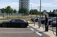 保时捷首个800伏超快速充电桩连入电网 可实现高充电功率